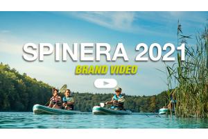 SPINERA -  Imagevideo 2021