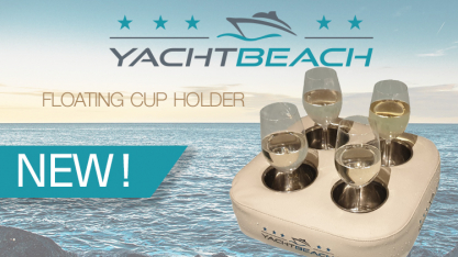 NEW! Floating CUP Holder