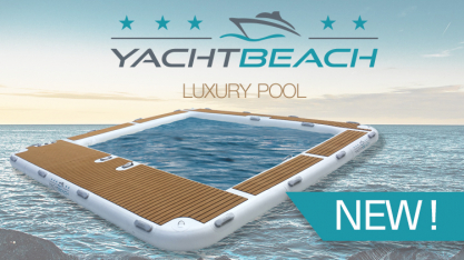 NEU! Luxury Pool