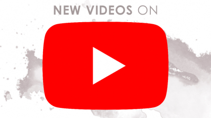 New YouTube Videos
