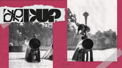 DUPWake - Die Marke von Wakeboardern für Wakeboarder