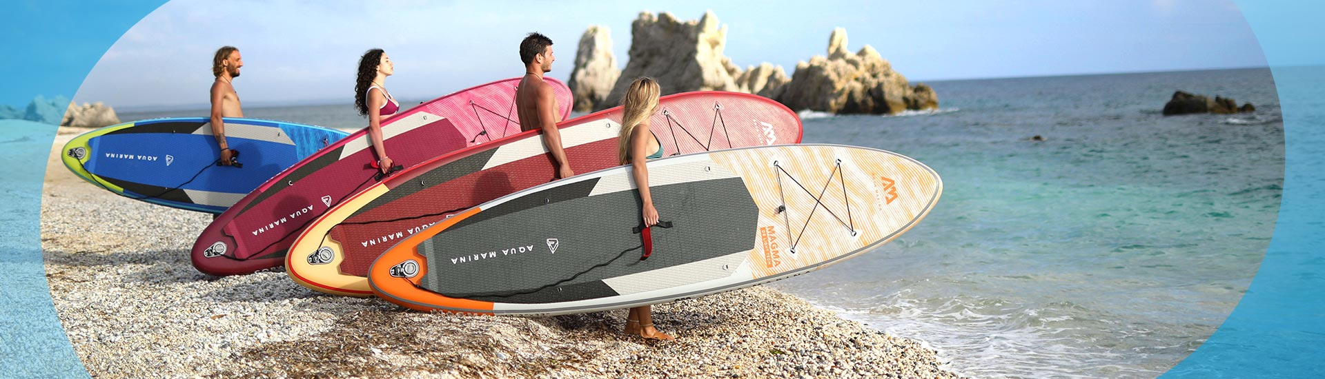 Stand-Up Paddle Board – buy inflatable SUP online   watersport.eu