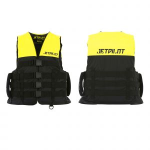 Jetpilot Strike ISO 50N Nylon Vest w. Super Grip