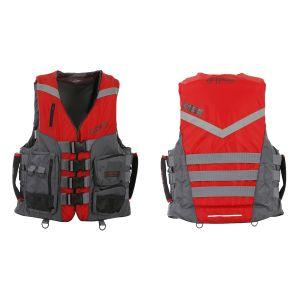 Jetpilot Venture Nylon Vest ISO 50N w. Super Grip