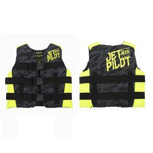 Jetpilot Cause Kids ISO 50N Nylon Vest