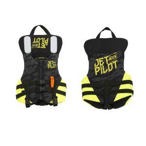 Jetpilot Cause Kids ISO 100N Neo Vest