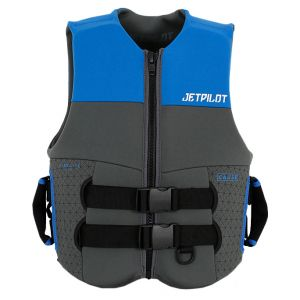 Jetpilot Cause 50N Neopren Vest w. Super Grip H.