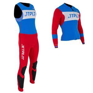 Jetpilot RX Race John and Jacket