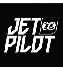 Jetpilot Sticker Icon