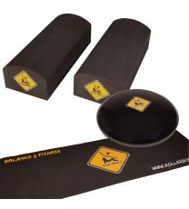 Rollerbone Balance Kit + Carpet
