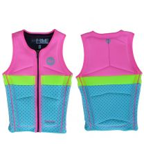 Jetpilot Prime Youth Comp Vest