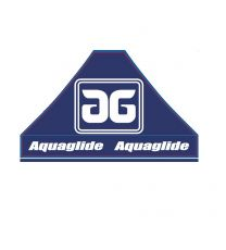 Aquaglide Easy-Up Event Tent Cover only