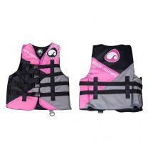 Spinera Deluxe Woman Nylon Vest - 50N