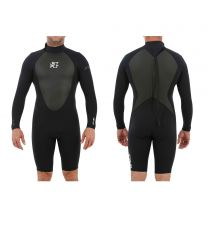 Jetpilot Flight L/S 2mm Springsuit