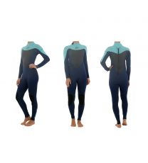 Jetpilot Flight 3/2mm Fullsuit wms