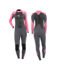 Jetpilot Flight Youth 3/2mm Fullsuit wms.