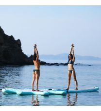 Aqua Marina Yoga inflatable Dock for Dhyana 2020