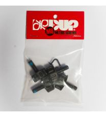 Double UP BOOT M6 LOCK SET - 19mm (4)