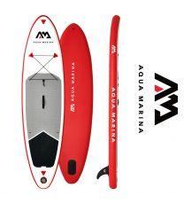 Aqua Marina Nuts Rental iSUP 320 x 81 x 15cm