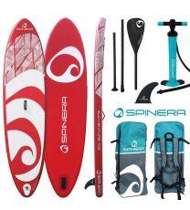 Spinera SUP Supventure 10´6 DLT - 320x80x15cm