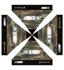Double Up Event Tent Cover only