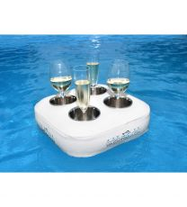 Yachtbeach floating cup holder