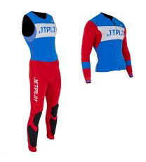 Jetpilot RX Race John and Jacket