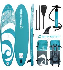 Spinera Lets Paddle 11.2 - 340x82x15cm