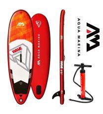 Aqua Marina Wave 2021 265 x 75 x 10cm
