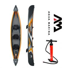 Aqua Marina Tomahawk Air C 478 3-person 478 x 88cm
