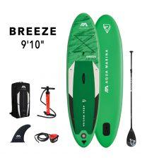 Aqua Marina Breeze 2021 300 x 76 x 12cm