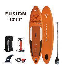 Aqua Marina Fusion 2021 Info: bis August Ausverkauft