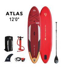 Aqua Marina Atlas 2021 366 x 86 x 15cm