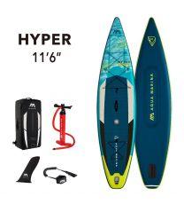 Aqua Marina Hyper 2021 350 x 79 x 15cm