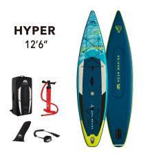 Aqua Marina Hyper 2021 381 x 81 x 15cm