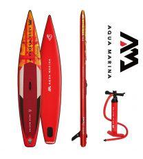 Aqua Marina Race 2021 381 x 69 x 15cm