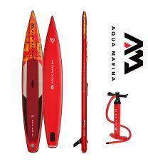 Aqua Marina Race 2021 427 x 69 x 15cm