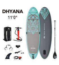 Aqua Marina Dhyana 2021 336 x 91 x 15cm