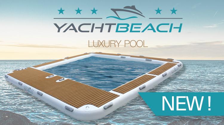NEU! Luxury Pool
