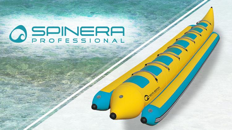 Spinera Professional Multirider