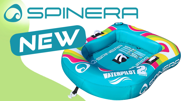 Spinera Waterpilot 2